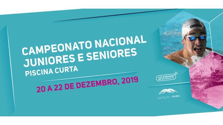Campionati portoghesi in corta