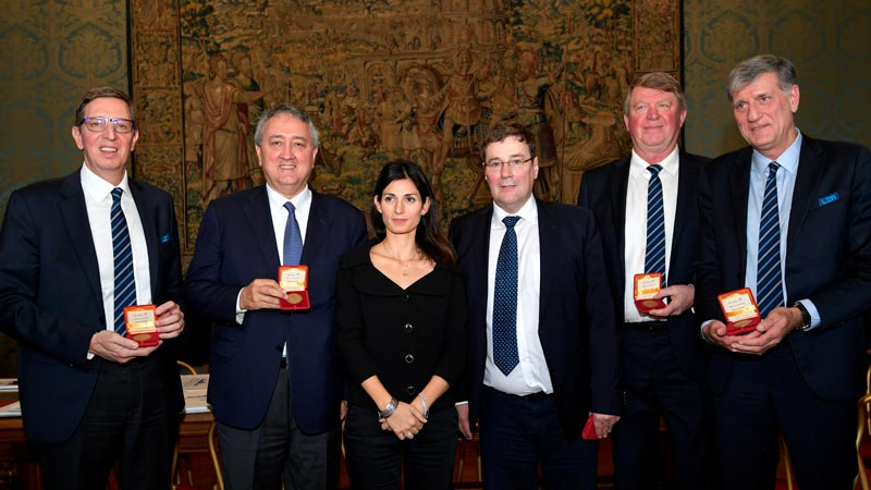 Europei 2022: Roma ha vinto