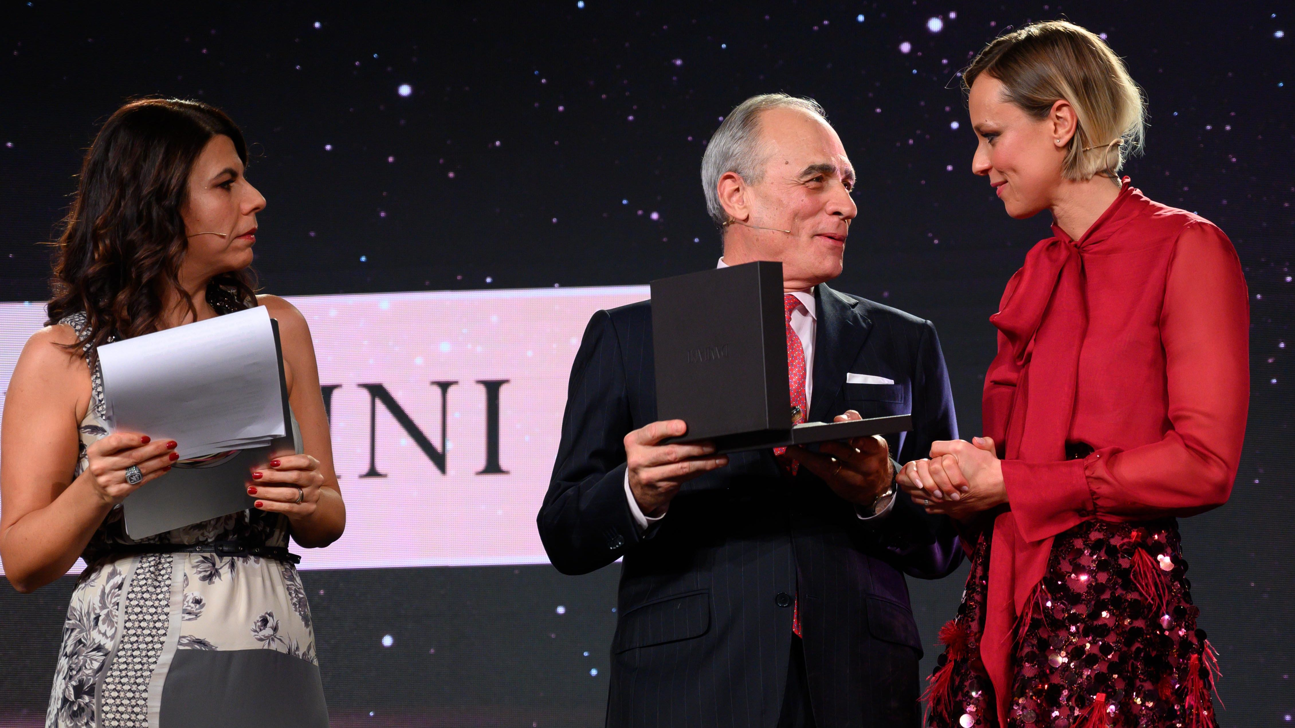 Gazzetta Sports Awards 2019, i vincitori