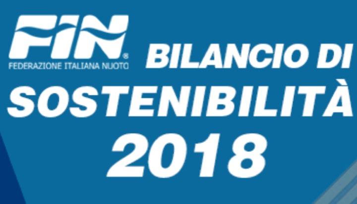 Bilancio di Sostenibilità 2018 online