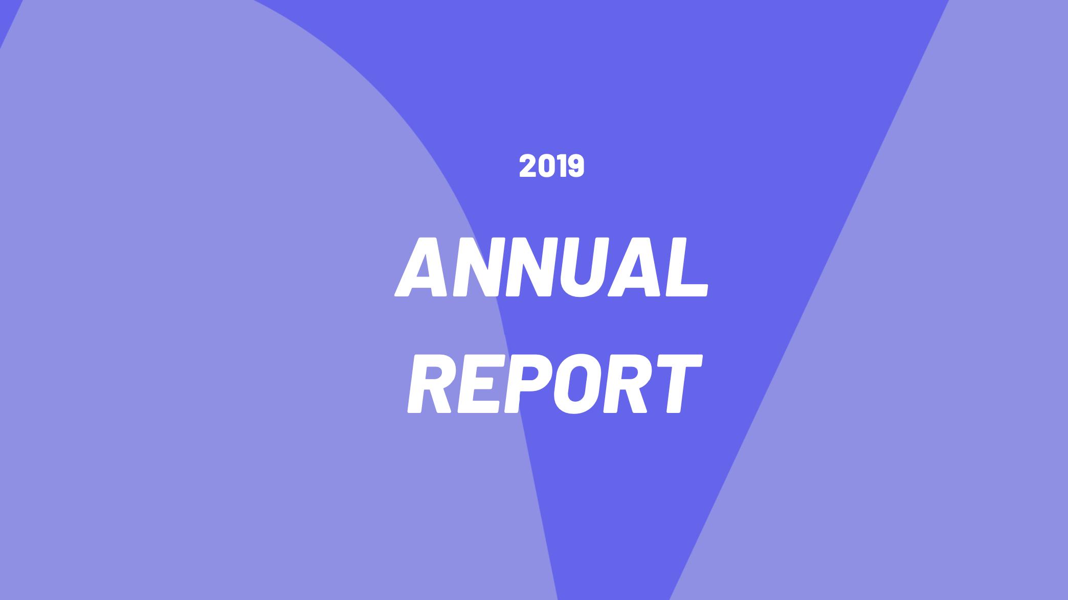 Buone letture: il report 2019 di NPC