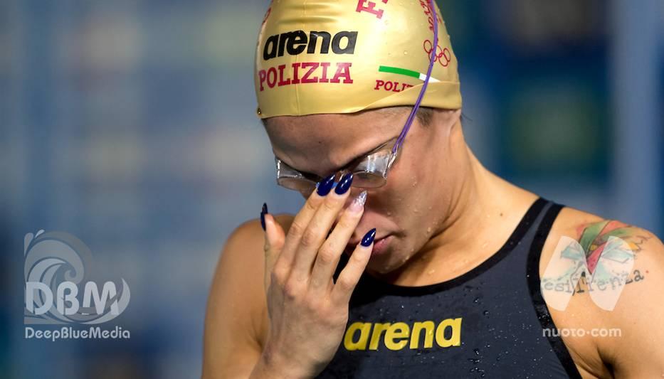 """Martina Caramignoli, un anno per rinascere: """"ho un sogno nel cassetto"""""""