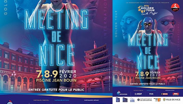 FFN Golden Tour 2020 di Nizza – Risultati