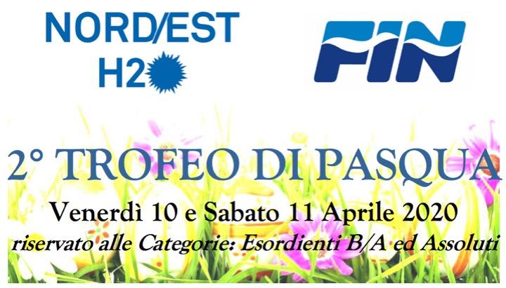 2° Trofeo Di Pasqua