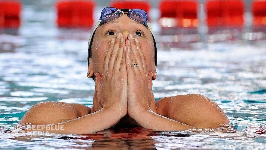 """Federica Pellegrini: """"Salvate l'Olimpiade"""""""