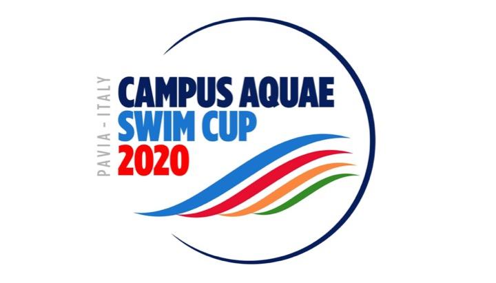 Annullato il Campus Aquae Swim Cup