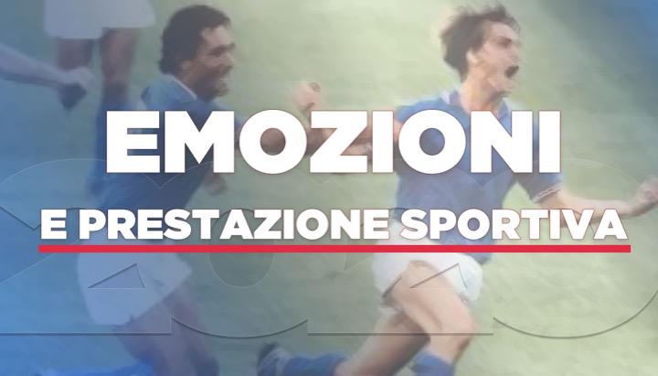 Seminario: Emozioni e prestazione sportiva