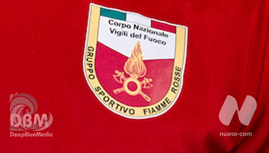 Speciale Gruppi Sportivi Militari: le Fiamme Rosse