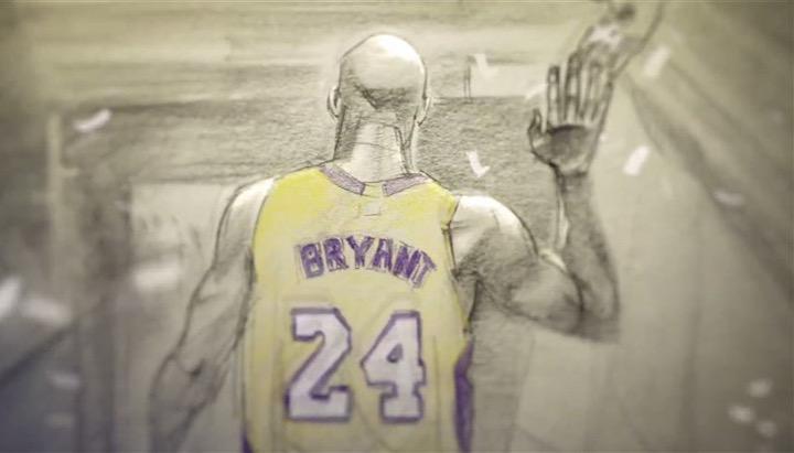 Addio Kobe [articolo in aggiornamento]