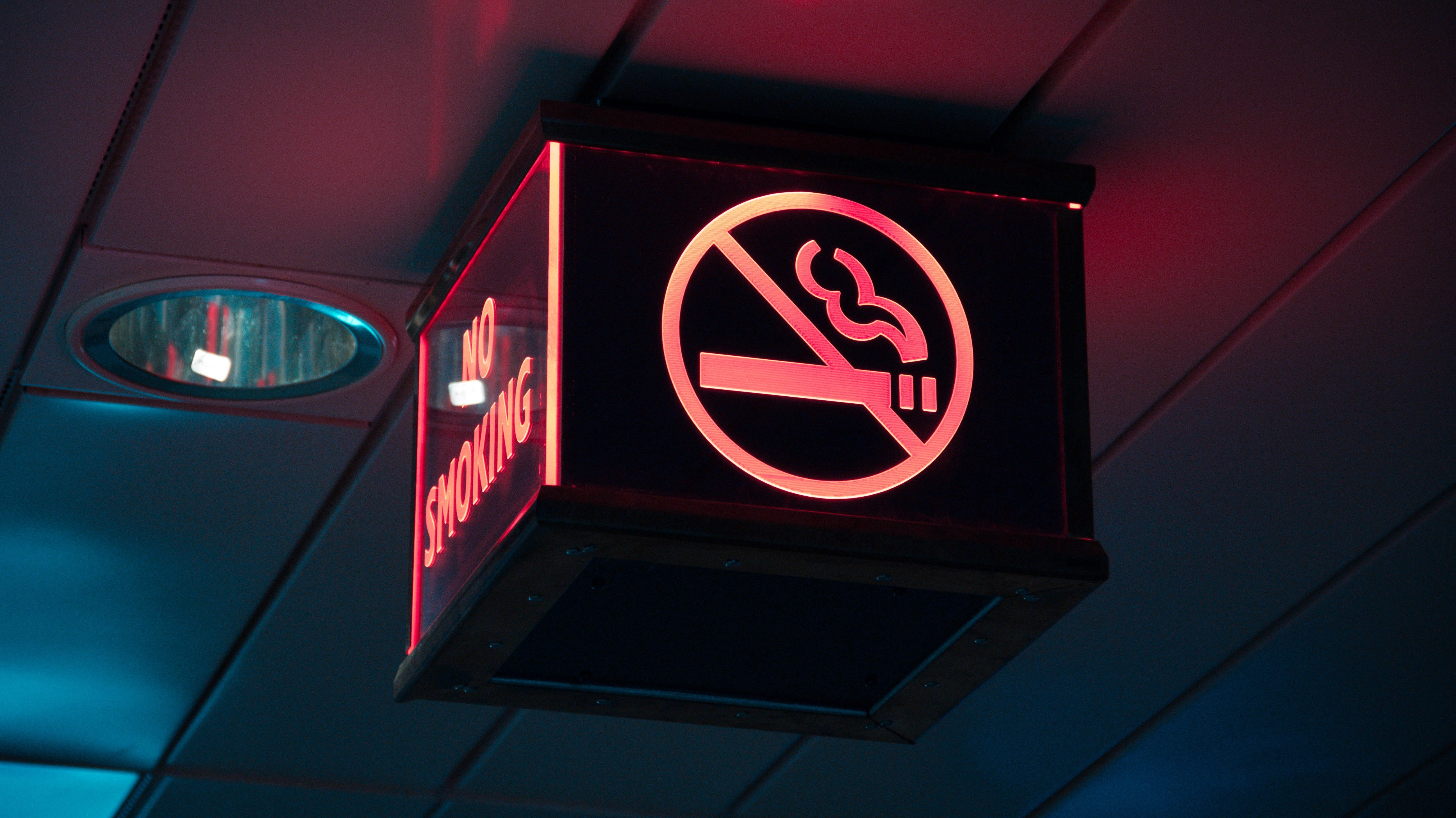 Tokyo, Olimpiadi smoke-free