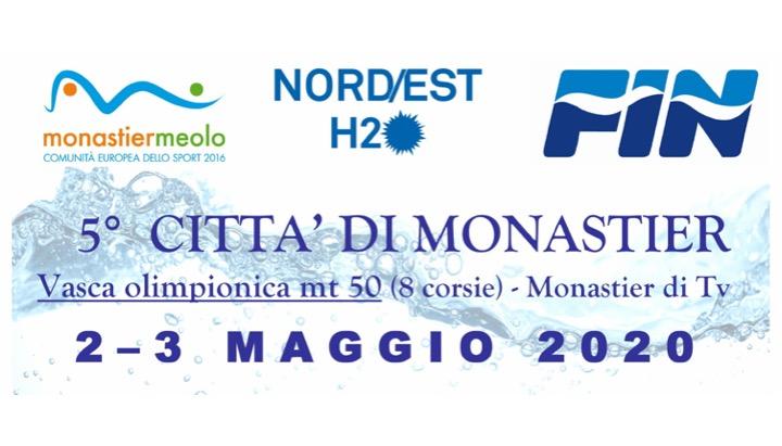 5° Trofeo Città di Monastier