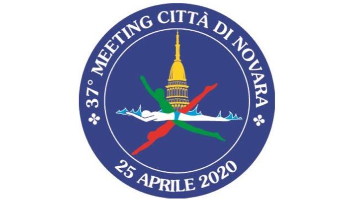 """XXXVII Meeting Città di Novara"""" – Trofeo """"Ottavio Borzino"""""""