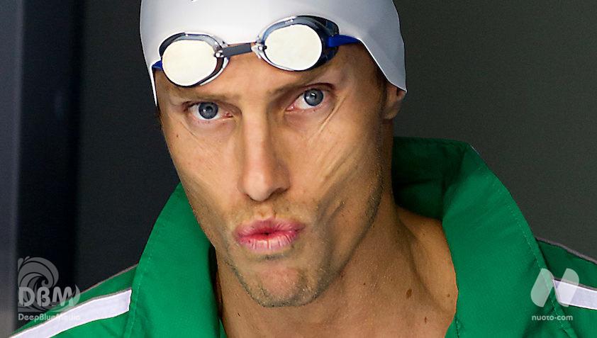 Schoeman squalificato per doping. Le prime reazioni.