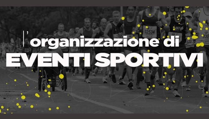 Laboratorio Organizzazione Eventi Sportivi – SdS Coni