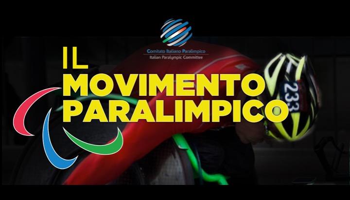 Corso sul Movimento Paralimpico – CIP e SdS Coni