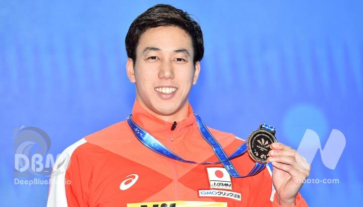Hiromasa Fujimori torna in corsa per i Giochi 2021
