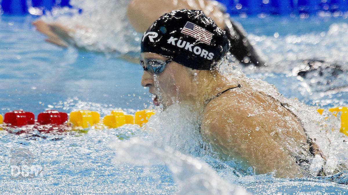 Abusi sessuali, ancora guai per USA Swimming