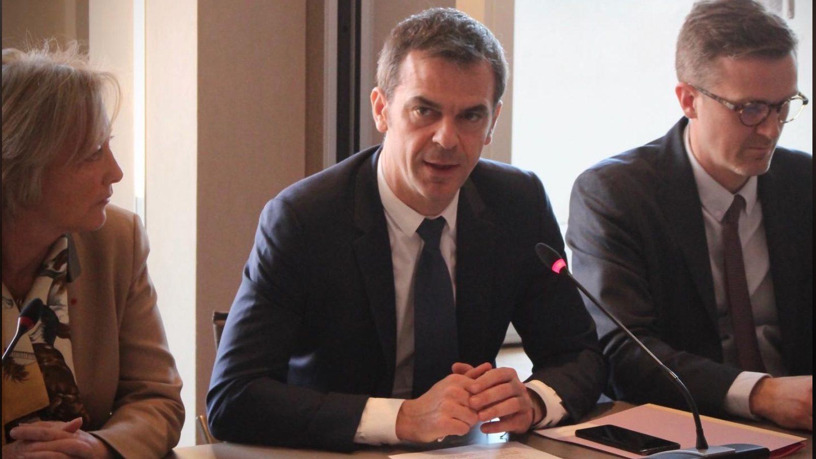 """Il Ministro della salute francese: """"I nostri atleti alle Olimpiadi? La mia risposta è no"""""""