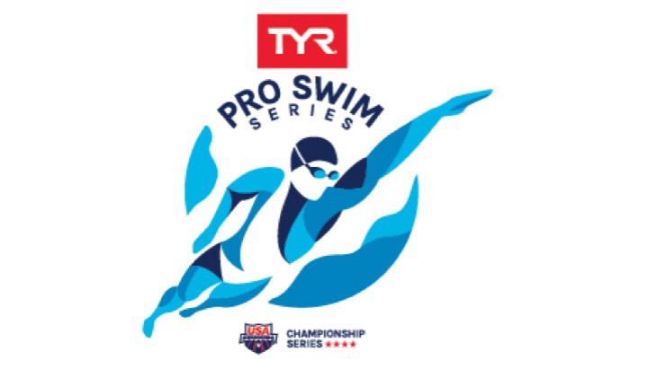 USA. Pro Swim Series D4. I migliori delle qualifiche.