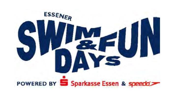 Essen Swim&Fun Days (GER).  Al via domani a porte chiuse