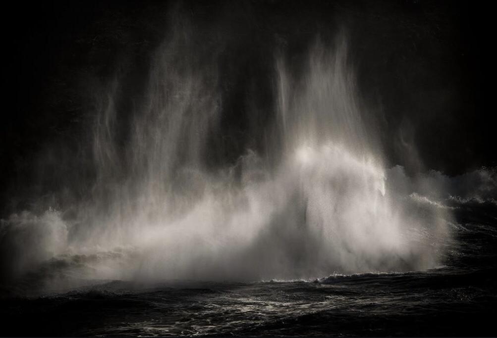 """Le Foto di Greg 4a puntata: """"La passione per mare, onde e surf"""""""