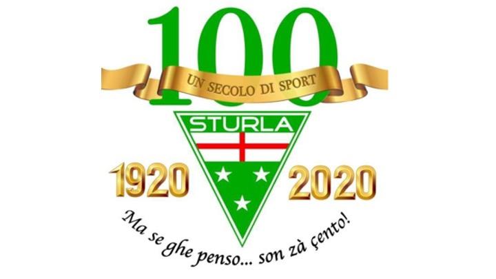 Mercoledì 29 aprile i 100 anni della Sportiva Sturla