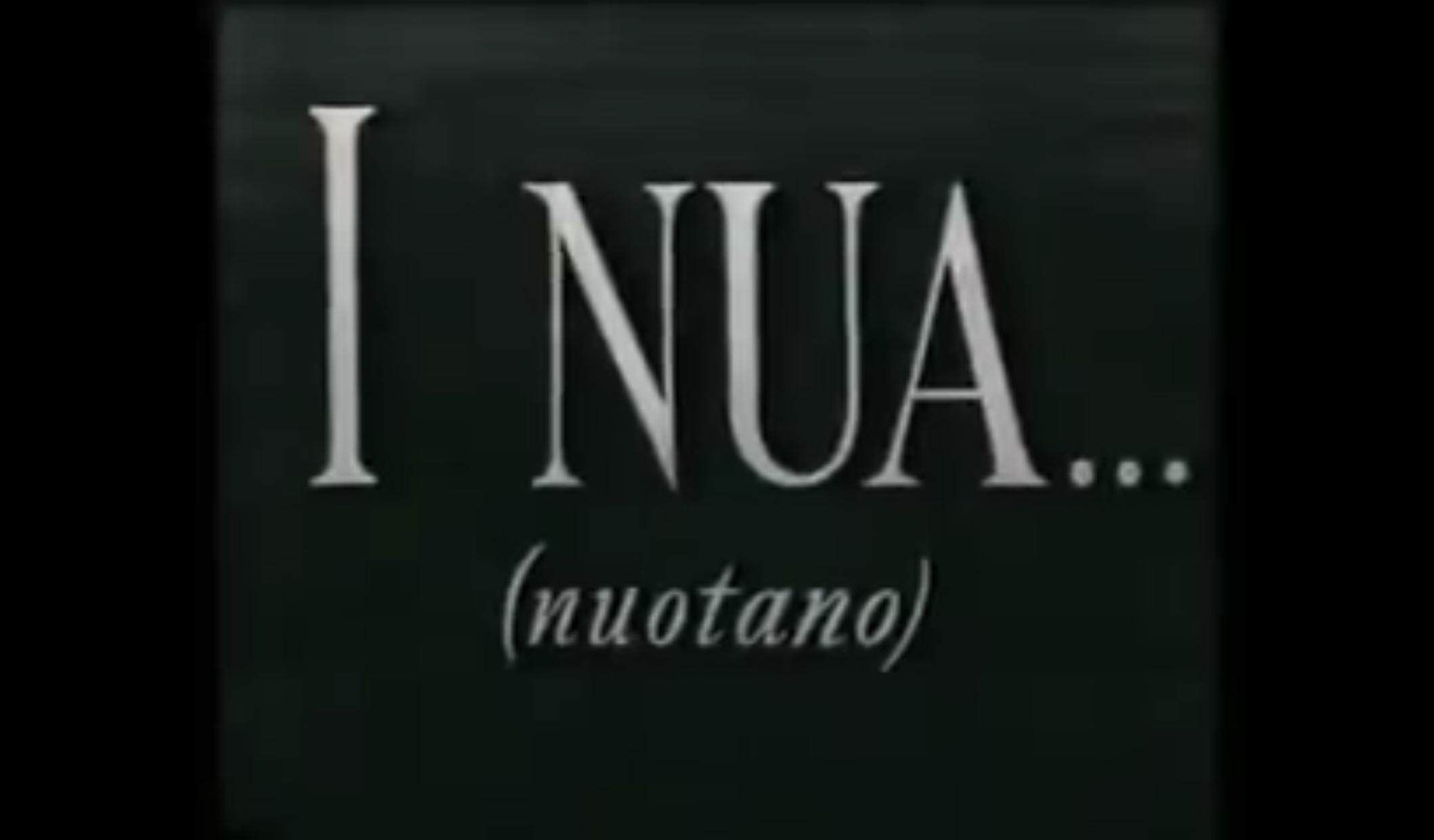 I nua (nuotano)