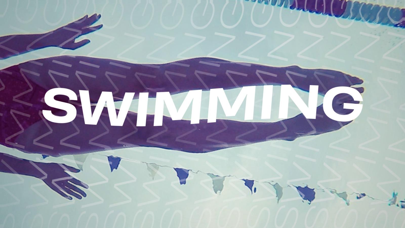 Il nuoto è Vita. Swimming is Life