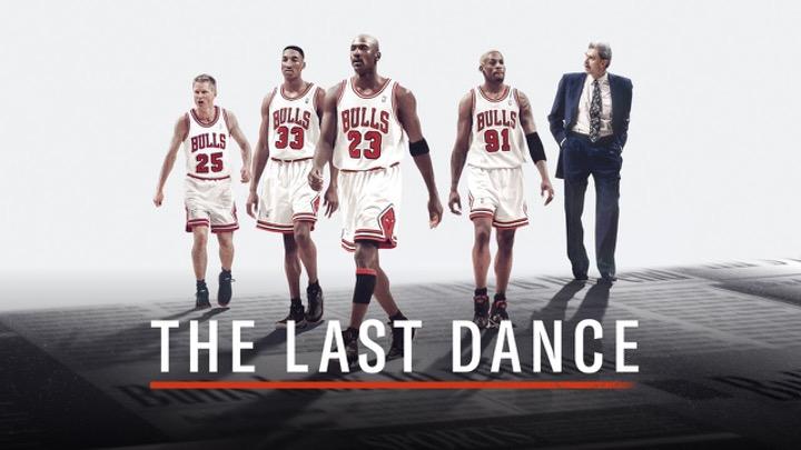 "Michael Jordan e i popcorn di Katie Ledecky … in attesa di ""The Last Dance"""