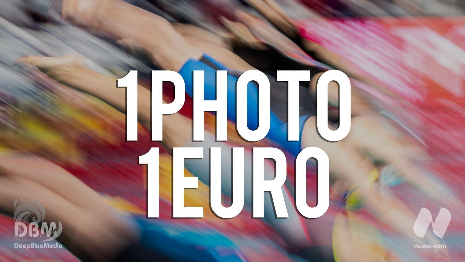 1 foto, 1 Euro: Deepbluemedia per la Protezione Civile