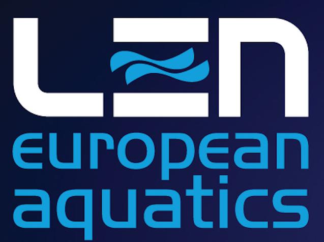 LEN. Europei di Budapest dal 10 al 23 maggio 2021