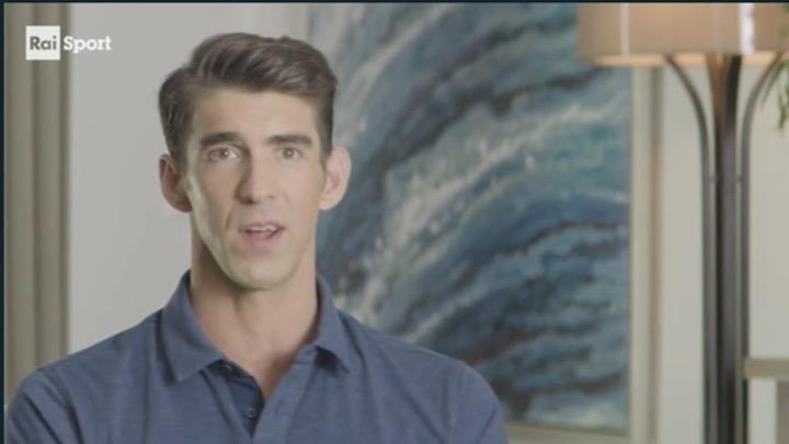 I demoni di Michael Phelps (Raisport)