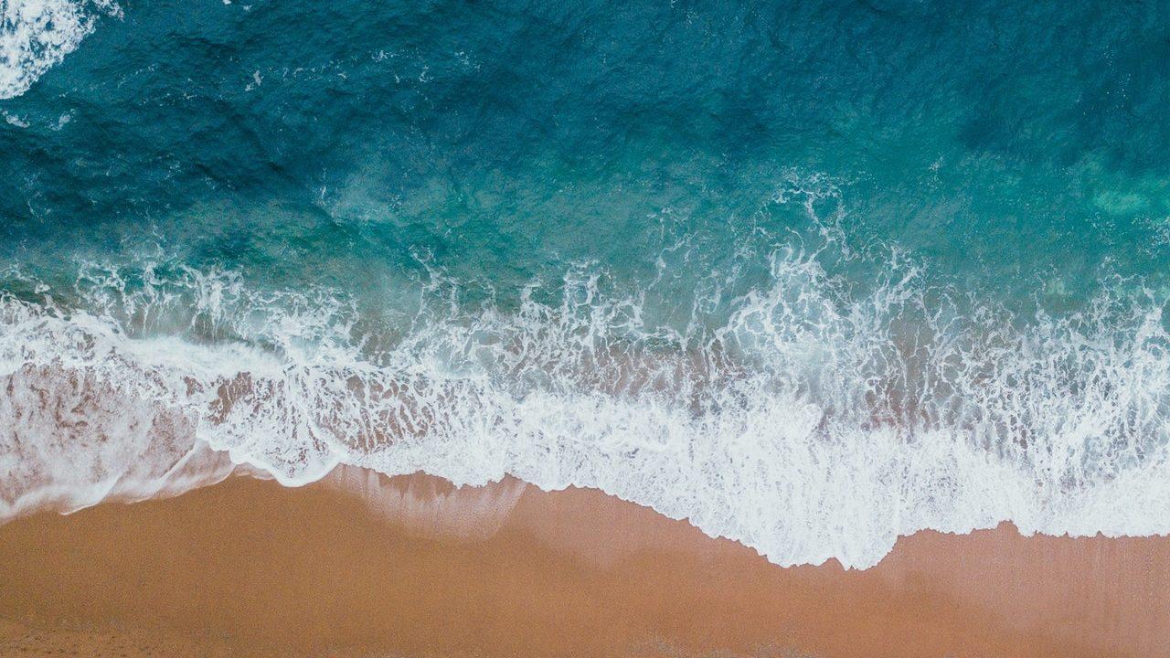 Siamo tutti gocce dello stesso mare