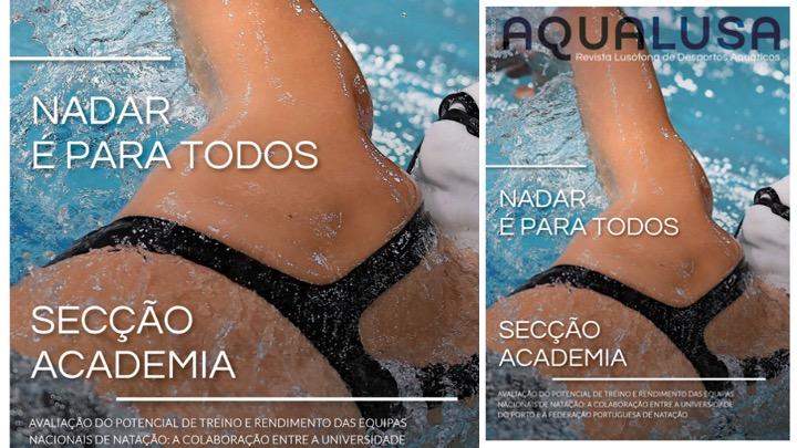 """Il primo numero di """"Aqualusa"""""""