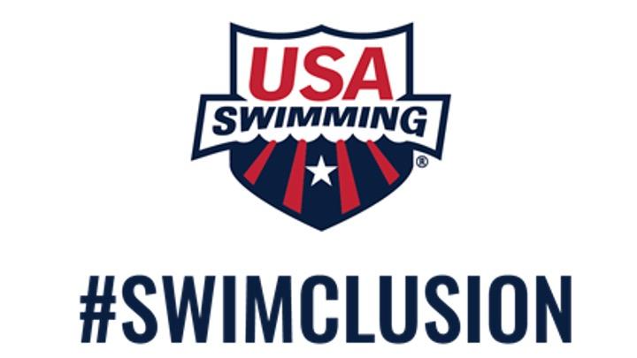 Usa Swimming contro razzismo e discriminazione