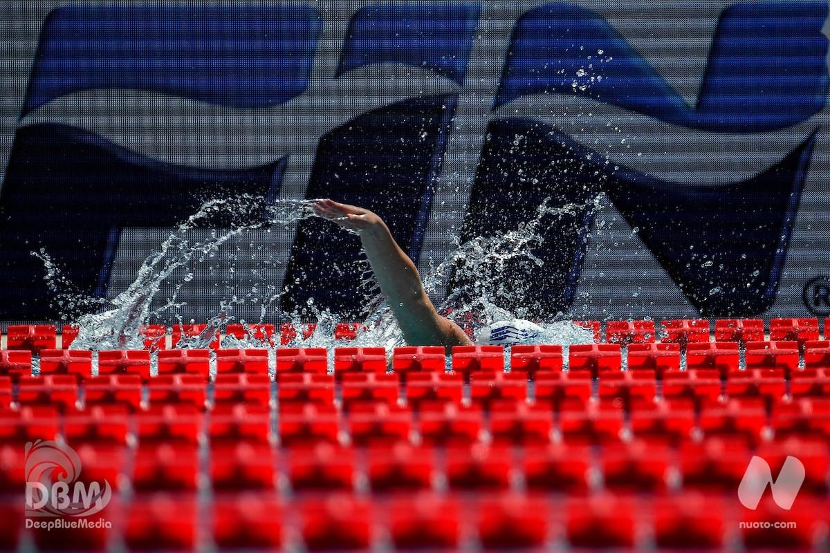 LVII Sette Colli Frecciarossa, cala il sipario: il punto della Federazione italiana nuoto
