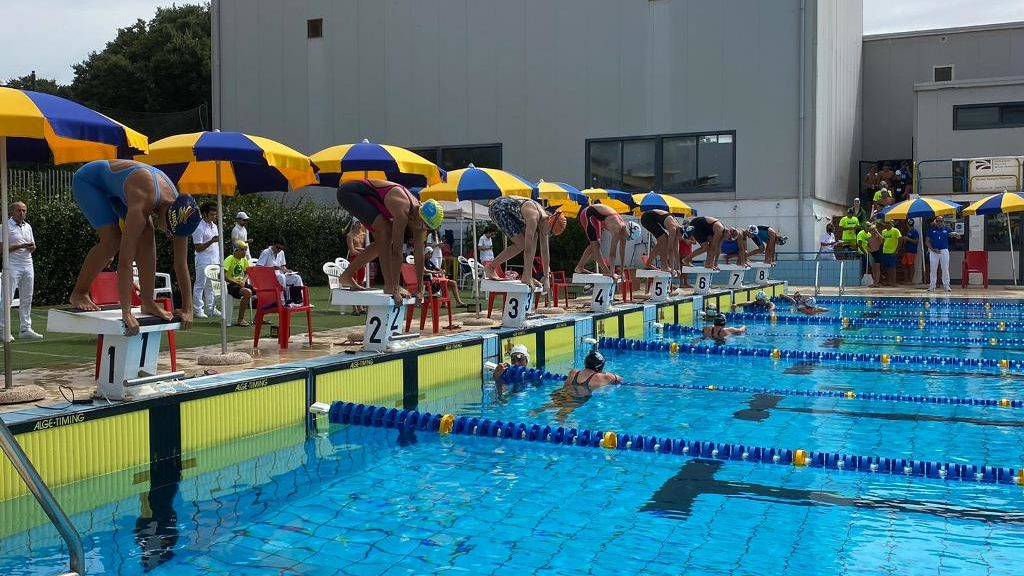 A Sassari in svolgimento i campionati italiani su base regionale