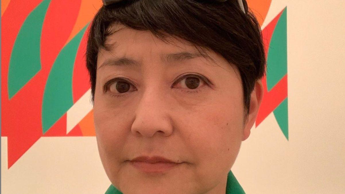 Tokyo, esibizione di artisti contro le Olimpiadi
