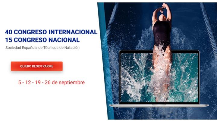 40° Congresso Allenatori di nuoto AETN