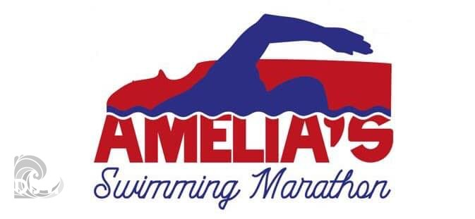 Amelia's Swimming Marathon