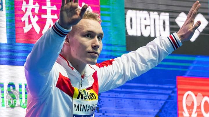 Andrei Mikanov posticipa il trasferimento alla Stanford University