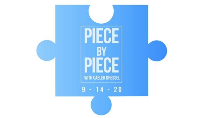 Piece by piece. Il corso on line di Caeleb Dressel.