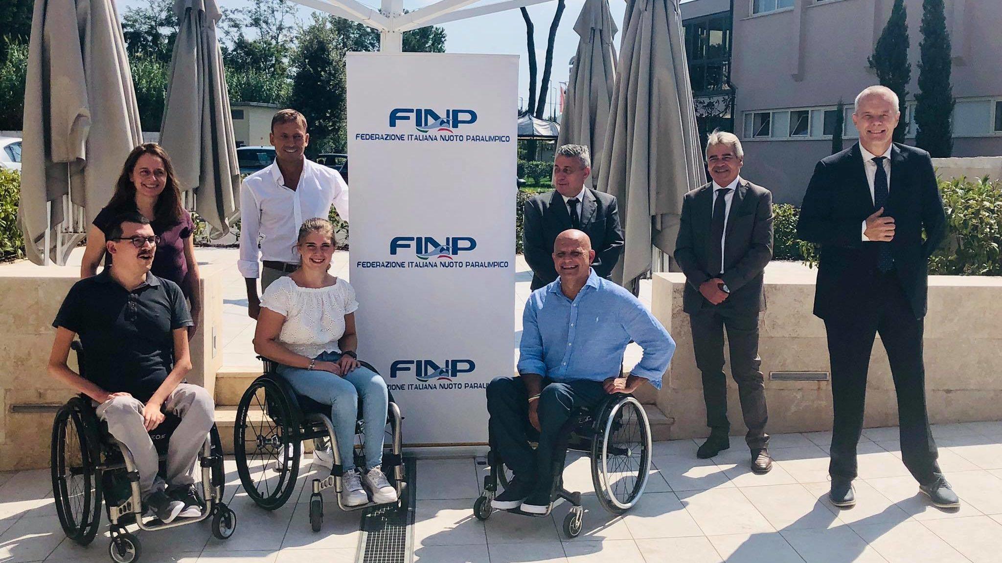 Assemblea ordinaria elettiva FINP, quarto mandato per il Presidente Roberto Valori
