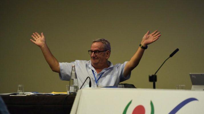 Elezioni nazionali FISDIR. Confermato alla presidenza Marco Borzacchini