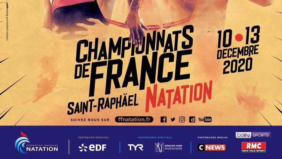 Francia: campionati nazionali a dicembre per la qualificazione olimpica