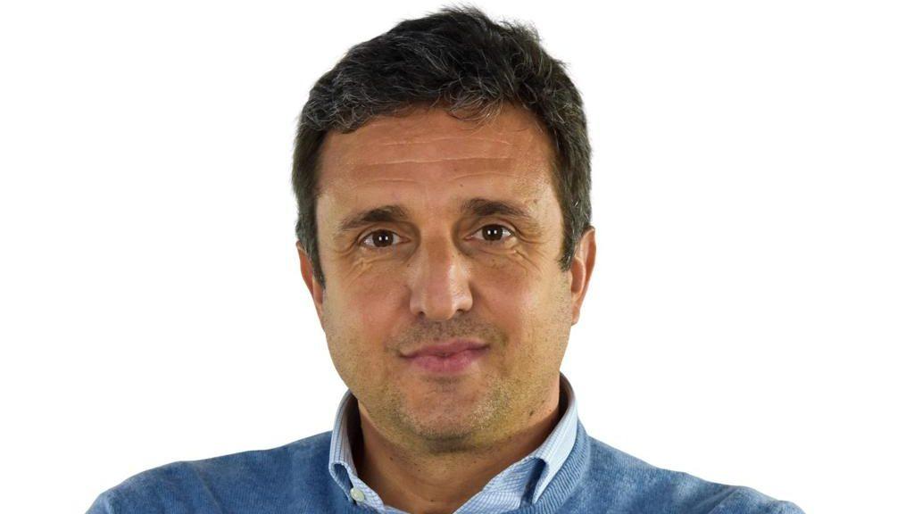 """Giorgio Lamberti dall'ospedale: """"Un passo alla volta per tornare alla normalità"""""""