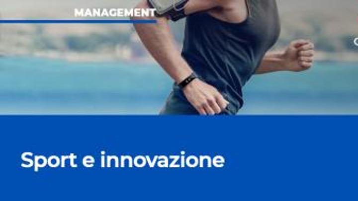 Seminario SdS. Sport e Innovazione.