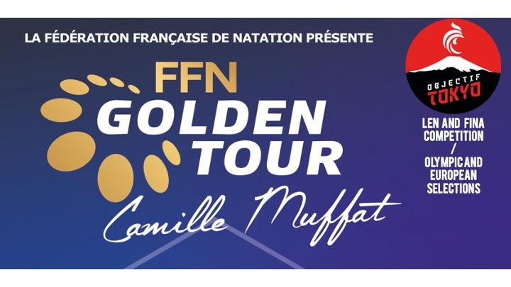 FFN Golden Tour – Marsiglia. Atleti ammessi alla seconda tappa.