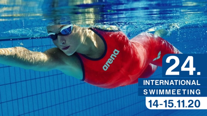 24° Swimmeeting Alto Adige 2020