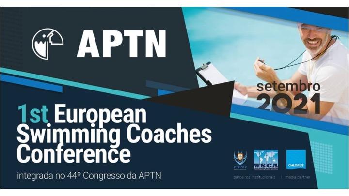 WSCA. A Lisbona nel 2021 la prima European Swimming Coaches Conference
